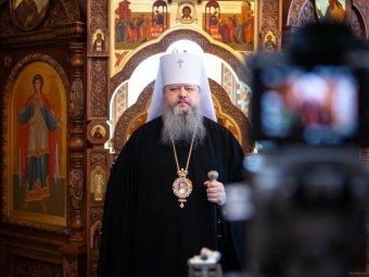 Фото с сайта Архангельской и Холмогорской епархии.