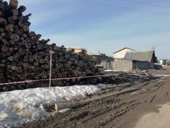 Фото пресс-службы СУ СК РФ по Архангельской области и НАО.