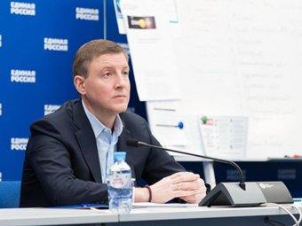 Фото пресс-службы АРО ВПП «Единая Россия».