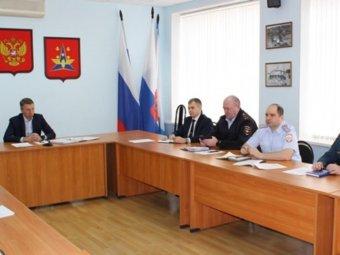 Фото: пресс-служба «Единой России».